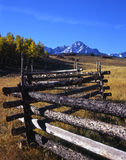 Mt. Sneffels #6 Royalty Free Stock Image