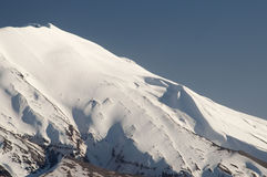 Mt. St. Helens Royalty Free Stock Photography