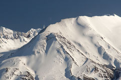 Mt. St. Helens Stock Photography
