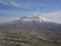 Mt. St. Helens Stock Afbeeldingen