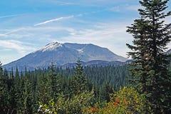 Mt St Helens Stockbilder