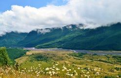 Mt St Helens Fotografía de archivo