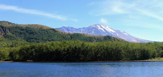 Mt St Helens Images stock