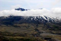 Mt St Helens i det Wahington tillståndet Fotografering för Bildbyråer