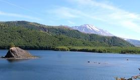 Mt St Helens Stock Photos