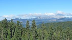 Mt St Helens, Washington State Fotografering för Bildbyråer