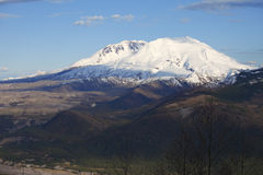 Mt. St. Helens, Washington state. Stock Image