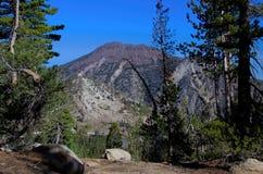 Mt steg NV Royaltyfri Foto