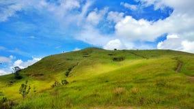 Mt Tagapo fotografia stock libera da diritti
