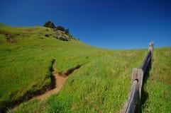 Mt Tamaplais Trail Royalty Free Stock Photo