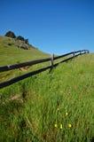 Mt Tamaplais Trail Stock Photography