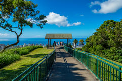 Mt Tantalus View Point Stock Images