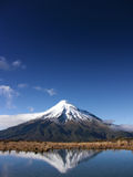 Mt Taranaki Fotos de Stock