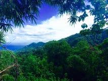 Mt Tibig Royalty Free Stock Photo