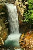 Mt. Un stationnement national plus pluvieux Photographie stock libre de droits