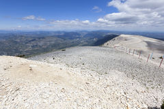 Mt Ventoux Stock Images
