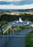 Mt Victoria Wellington Royalty Free Stock Image