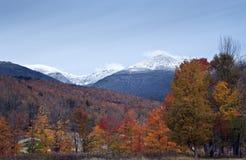 Mt Washington Stock Images