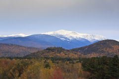 Mt Washington royalty free stock photography