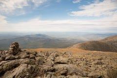 Mt Washington Immagini Stock