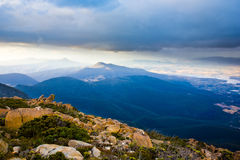 Mt Wellington Stock Photos