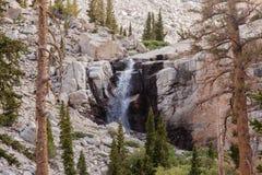Mt Whitney Trail Royalty Free Stock Photos