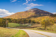 Mt. Yonah Stock Photos