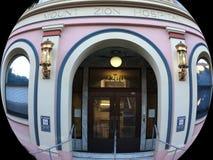 Mt Zion Medical Center, San Francisco, 5 immagine stock libera da diritti