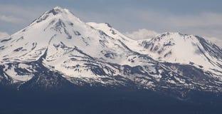 Mt zniweczony Zdjęcia Stock
