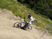 MTB[2] Royalty Free Stock Image