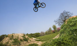 Mtb Royalty Free Stock Images