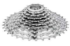 MTB Chainrings Stock Photos