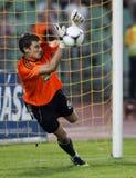 MTK vs. Debrecen Hungarian Cup Final Stock Photography