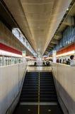 MTR-post Royalty-vrije Stock Afbeeldingen