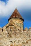 Mtsheta Kathedrale Lizenzfreie Stockfotos