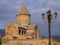 Mtskheta Arkivfoton