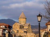 Mtskheta Royaltyfria Bilder
