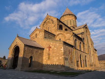 Mtskheta Arkivfoto