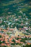 Mtskheta Fotografia Stock
