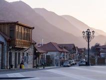 Mtskheta Royalty Free Stock Photography