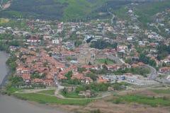 Mtskheta, Georgia Imagen de archivo libre de regalías