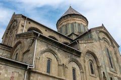 Mtskheta Georgia Eastern Europe Royaltyfria Foton