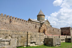 Mtskheta, Gruzja Fotografia Stock