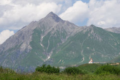 Mtskheta-Mtianeti, Georgia Imagen de archivo