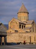 Mtskheta Royalty Free Stock Photo