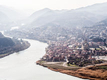 Mtskheta Royalty Free Stock Photography