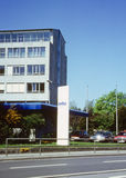 MTU Friedrichshafen GmbH Stock Photography