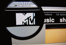 MTV Stock Photos