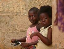 MTWARA Tanzania - December 3, 2008: byn. Royaltyfri Fotografi