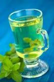 Muña Tea Royalty Free Stock Photo